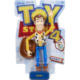 Action Figures Mattel Disney Pixar Toy Story 4 Woody