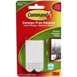 3M Command Medium 4-pack Picture hook