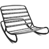 Rocking Chairs Fatboy Rock 'n Roll 126cm Rocking Chair