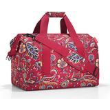 Weekend Bags Reisenthel Allrounder L - Paisley Ruby