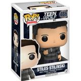 Funko Pop! TV Teen Wolf Stiles Stilinski