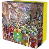 Classic Jigsaw Puzzles Gibsons Le Tour De Yorkshire 500 Pieces