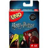 Mattel harry potter Board Games Mattel UNO Harry Potter Card Game