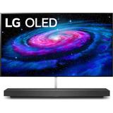 Lg oled 65 inch tv TVs LG OLED65WX