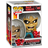 Funko Pop! Rocks Iron Maiden The Number of the Beast Eddie