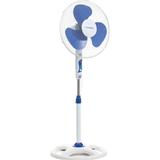Floor Fan InnovaGoods Pedestal Fan 40cm