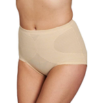 Miss Mary of Sweden Pantee Girdle - Skin Tone