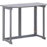 Outdoor Furniture vidaXL 46326 Balcony Table