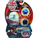 Bakugan starter pack Toy Figures Spin Master Bakugan Starter Pack Assorted