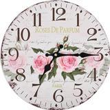 Wall Clocks vidaXL 50625 30cm Wall Clock