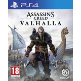 PlayStation 4 Games on sale Assassin's Creed: Valhalla