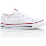 Trainers Children's Shoes Converse Infant Chuck Taylor All Star Seasonal Ox - Optical White
