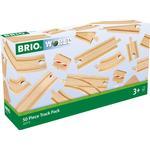 BRIO Track Pack 50pc 33772