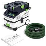 Shop Vacuum Cleaner Festool Cleantec CTL Mini I 240V