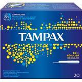 Tampons Tampax Regular 20-pack
