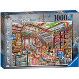 Ravensburger The Fantasy Toy Shop 1000 Pieces