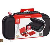 Bags & Cases Nintendo Switch Deluxe Travel Case - Black