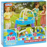 Water Sports Little Tikes Fun Zone Battle Splash Water Table