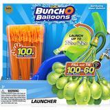 Outdoor Toys Zuru Bunch O Balloons Launcher with Balloons