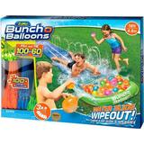 Outdoor Toys Zuru Bunch O Balloons Water Slide Wipeout