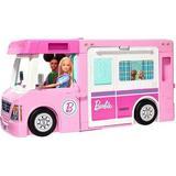 Doll Accessories Barbie 3 in 1 DreamCamper