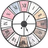 Wall Clocks vidaXL 50647 60cm Wall Clock
