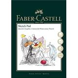 Faber-Castell Sketch Pad A4 160g 40 sheets