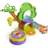 Kids ll oball Toys Kids ll Disney Baby Winnie the Pooh Treehouse
