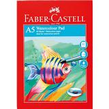 Faber-Castell Water Colour Pad A5 140g 40 sheets