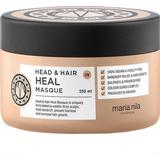 Hair Masks Maria Nila Head & Hair Heal Masque 250ml