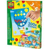 SES Creative I Learn to Recognize Shapes 14839