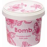 Bath Salts Bomb Cosmetics Cleopatra' Desire Bath Salts 365ml