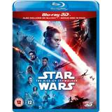 Blu-ray 3D Star Wars: The Rise Of Skywalker (3D Blu-Ray)