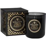 Scented Candles Voluspa Apricot & Aprilia Maison Candle Scented Candles