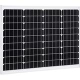 Solar Panels vidaXL Solar Panel 50W