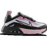 Nike air max 2090 Children's Shoes Nike Air Max 2090 PS - White/Pink Foam/Lotus Pink/Black