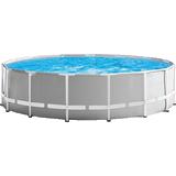 Freestanding Pool Intex Prism Frame Pool Ø4.57m
