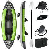 Kayak Set Aqua Marina Laxo 320cm