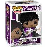 Toy Figures on sale Funko Pop! Rocks Prince Purple Rain