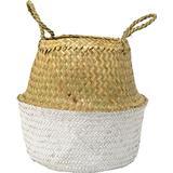 Bloomingville Seagrass 35cm Basket