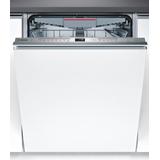 Grey Dishwashers Bosch Bosch SMV68ND02G Grey Grey