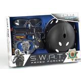 Police Toys Swat Police Set