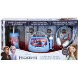 Accessories Frozen II Light & Music Collector Set