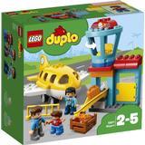 Duplo Lego Duplo Airport 10871