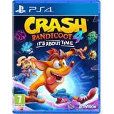 Crash bandicoot ps4 PlayStation 4 Games Crash Bandicoot 4: It's About Time