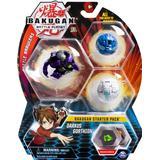 Bakugan starter pack Toy Figures Spin Master Bakugan Starter Pack Darkus Gorthion