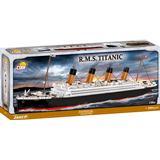 Blocks Cobi R.M.S. Titanic 1916