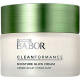 Babor Cleanformance Moisture Glow Cream 50ml