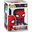 Funko Pop! Movies Marvel Spider-Man Far From Home Spider-Man Hero Suit