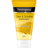 Neutrogena Clear & Soothe Moisturiser 75ml